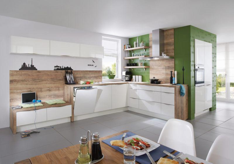 Küchengestaltung Ideen küchen planen und kaufen