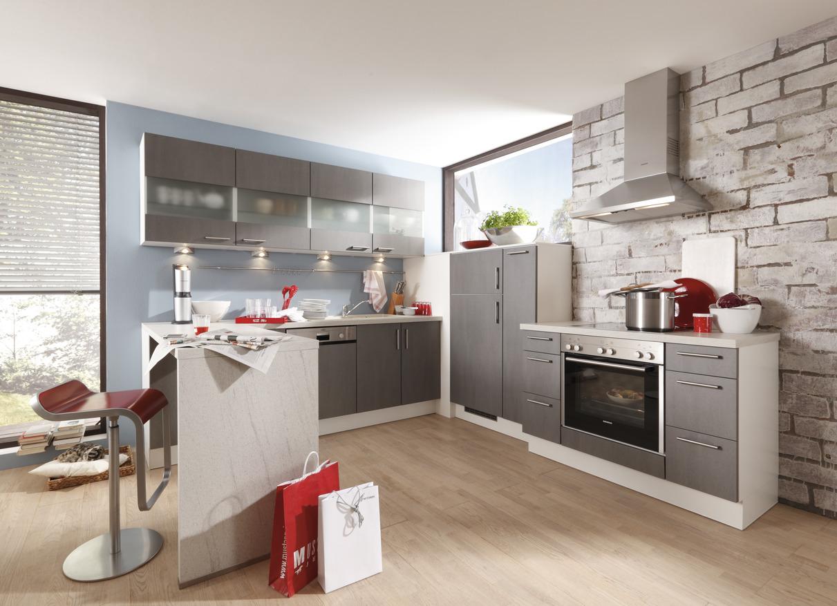 Küchen Mit Sitzgelegenheit günstige l küche mit sitzgelegenheit