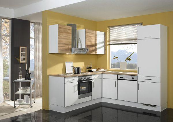 awesome kleine küchenzeile mit elektrogeräten ideas - ideas ... - Kleine Küchenzeile Mit Elektrogeräten
