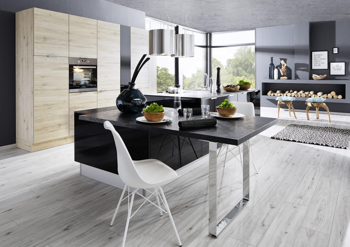 hochbett modern. Black Bedroom Furniture Sets. Home Design Ideas